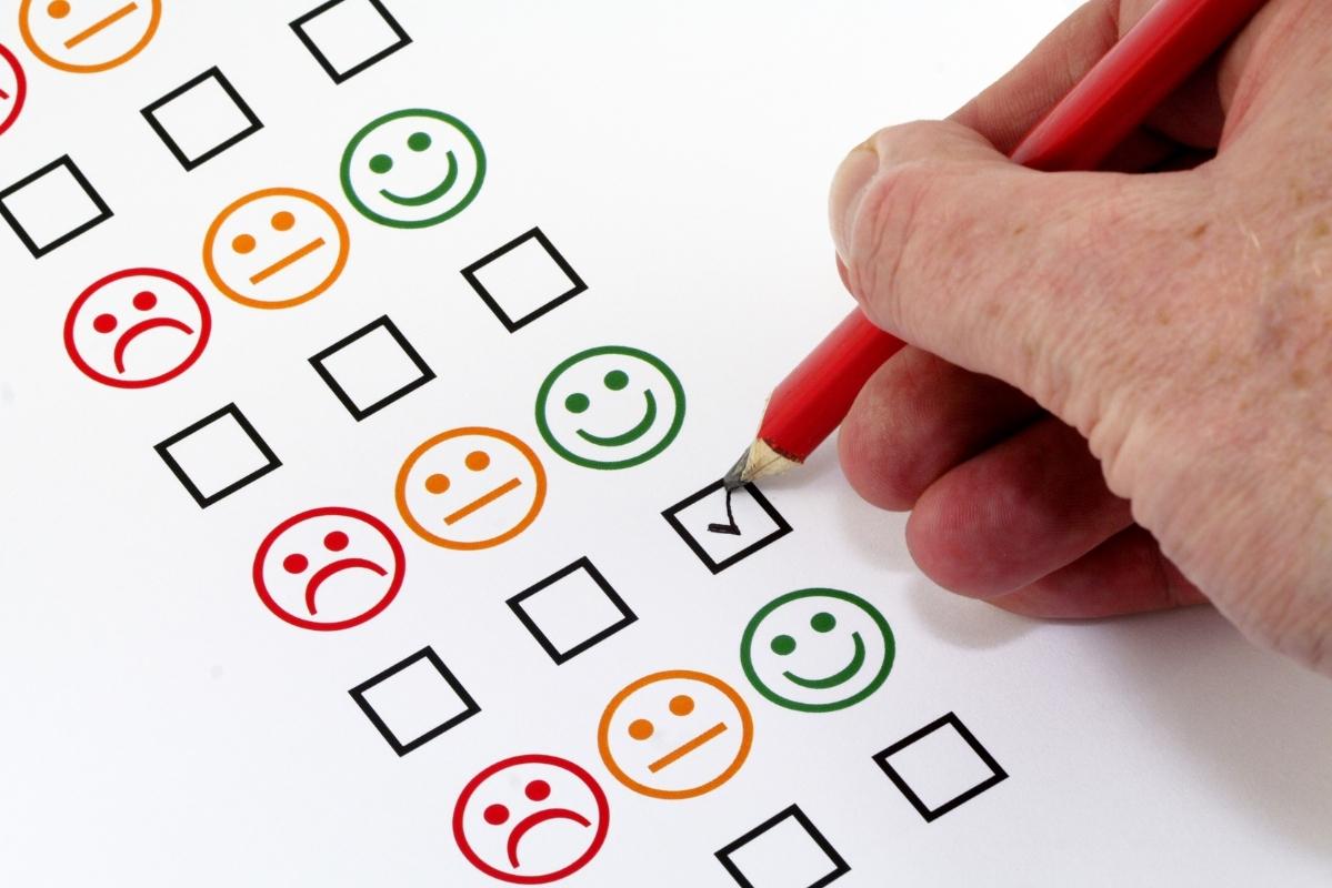 Лояльность клиентов и NPS